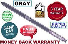 Genuine Samsung Galaxy Note 8 Gray AT&T Verizon T-Mobile Sprint oem Stylus S Pen