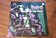 The Hellacopters Cream Of The Crap Vol 1 Vinyl Double LP