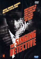 The Singing Detective (2003) Robert Downey Jr./Katie Holmes - DVD NUOVO