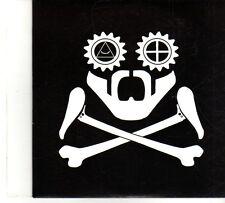 (DP781) Mikill Pane, Dirty Rider - 2012 DJ CD