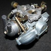 solex carburateur saab 96