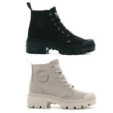 Palladium Pallabase Twill Hiker Boots