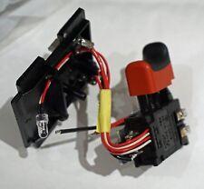 Schalter Metabo BS 18  BS 18 LT Quick 343410630