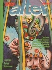 rivista ALTER ALTER LINUS - Anno 1982 numero 2