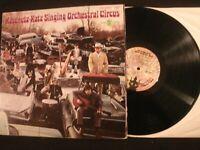 Kasenetz-Katz Singing Orchestral Circus - S/T - 1968 Vinyl 12'' Lp./ VG+/ Rock
