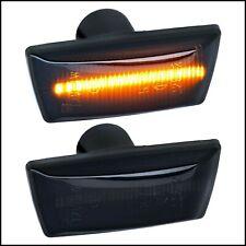 Indicatori Frecce Laterali a led Tuning per Opel Corsa D, E | Insignia A 71010-1