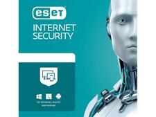 ESET Internet Security 3 Year 1 Device ESD Key [Genuine Key] - FAST DELIVERY
