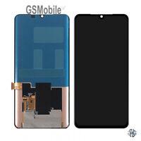 Display Pantalla Completa Ecran LCD Tactil Touch Negro Xiaomi Mi Note 10 Pro