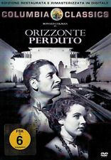 DVD NEW/OVP - In the shackles of Shangri-La-Ronald Colman & Jane Wyatt