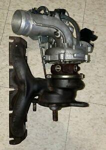 Turbo Turbocharger for Volkswagen VW Tiguan CC Eos Golf GTI Jetta Passat 2.0 TSI