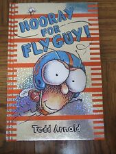 Hooray for Fly Guy! by Tedd Arnold (2008, Hardcover)