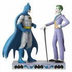 Brand New For 2020 From Jim Shore Batman and The Joker Figurine 6005982