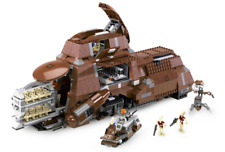 LEGO Trade Federation MTT (7662) 98% Complete With Instructions
