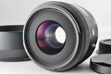 [Excellent++] Sigma Art 30mm f/1.4 DC HSM Lens for Canon EF-S From Japan
