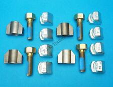 "4 x Knott Trailer Brake Shoe Adjuster Kits for 250mm x 40mm 250x40mm 10"" Drum"