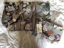 Bnwt Cath Kidston Snow White Travel Bag