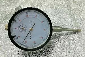 "Precision Imperial Dial indicator 0-1""x0.001"""