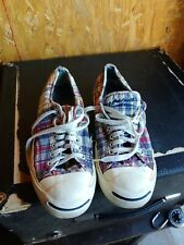 Jack Purcell Converse, Size 10 Mens / 11.5 wom / Tennis Shoes / hard to find