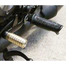 Triumph Classics Brass Ribbed Shift Peg Bonneville Scrambler Bobber Motone