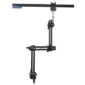 Selens 3 Sections Adjustable Articulated Magic Arm Sliding Extension System