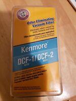 Arm & Hammer Odor Eliminating Vacuum Filter