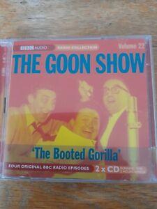 The Goon Show Volume 22 - 2cd Set