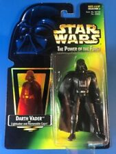 Star Wars 1980-2001 Action Figures Darth Vader