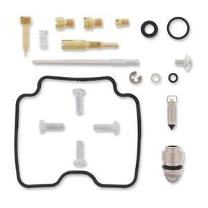 Moose Carb Carburetor Repair Kit for Suzuki 2000-02 LTF250F 4wd 1003-0559