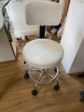 PU Leather Salon Stool Barber SPA Chair Massage Beauty Salon Beauty Tattoo