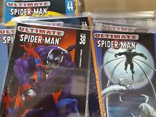 ultimate Spiderman Comic filler Lot 14-76 vf+ bagged
