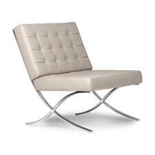 Studio Designs Leather Atrium Accent Living Room Chair Furniture (Open Box)