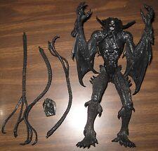 Devilman Dante Build A Figure Complete Fewture 2000 Japanese Action Japan