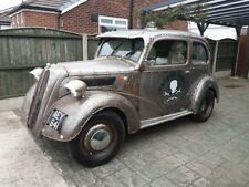 Classic 1953 Ford Anglia Custom