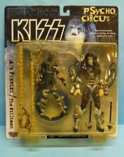 McFarlane Toys Psycho Circus Ace Freeley / The Stiltman Action Figure