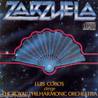 cd LUIS COBOS...ZARZUELA....THE ROYAL PHILHARMONIC ORCHESTRA
