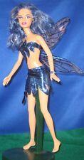 Blue Dragonfly Faerie Fairy~OOAK Barbie Doll Repaint