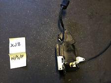 JAGUAR XJ8  LHF DOOR LOCK GNA1081CF