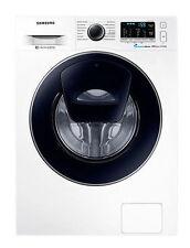 Samsung WW80K52A0VW/EG Waschmaschine, Weiß