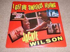 "JACKIE WILSON ""I GET THE SWEETEST FEELING"" 12"" VINYL 45 MOTOWN NORTHERN SOUL"