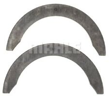 Mahle Thrust Washer Set Material Grade OE Replacement 2 pcs for 97 - 05 Acura El