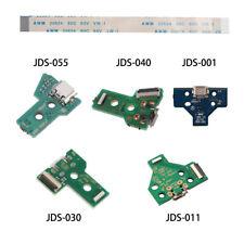 Playstation PS4 Controller USB Charging Port Socket Circuit Board / Ribbon Cable