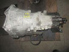 schaltgetriebe getriebe BMW 3er E46 316ti N42 85Kw compact