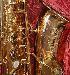 Selmer Mark VI 5 digit 95xxx Alto Saxophone