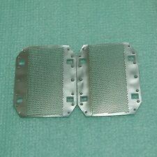 2Pcs WES9941P Shaver Foil Screen PANASONIC :SA40 ES3831 ES3833 WES9979P WES9973P