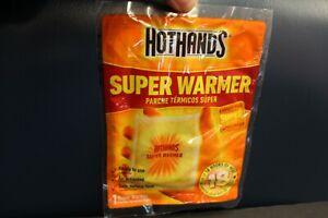 Hot Hands Super warmer 18 Hours