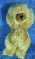 *1913a* TY 1993 - Jointed brown Bear -  20cm - plush