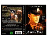 The Green Mile - Tom Hanks  DVD
