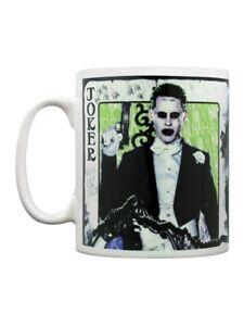 Suicide Squad Mug for Tea or Coffee Joker