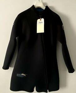 Harvey's Kobalt Farmer Jane Women's Wetsuit Top (2X-Large)