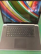 Dell Precision M3800 Workstation Laptop I7 16gb 2x256gb SSD, NVIDIA Quadro Mint!